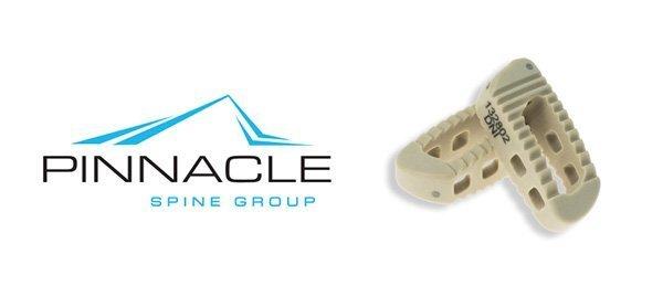 Portico Distribution Agreement Pinnacle