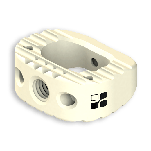 Cavetto Cervical Cage System